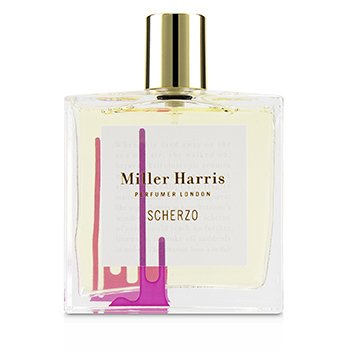 Scherzo Eau De Parfum Spray  100ml/3.4oz