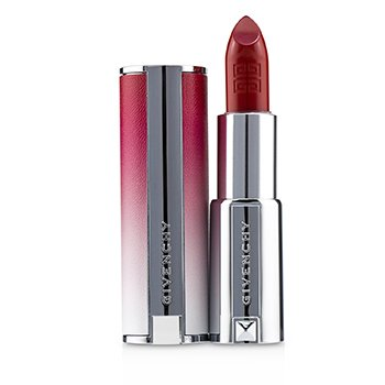 Le Rouge Intense Color Sensuously Mat Губная Помада  3.4g/0.12oz