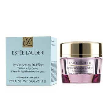 Resilience Multi-Effect Tri-Peptide Eye Creme  15ml/0.5oz