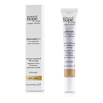 Renewed Hope In A Jar Complete Concealer (24 Hour Waterproof)  10ml/0.34oz