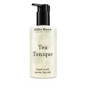 Tea Tonique Hand Wash 250ml/8.4oz