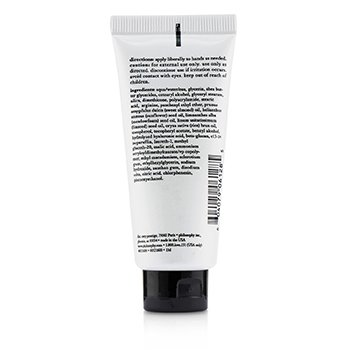 Hands Of Hope Hand And Cuticle Cream  30ml/1oz
