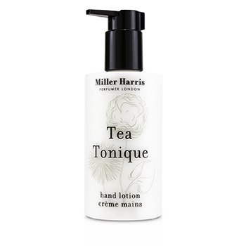 Tea Tonique Hand Lotion  250ml/8.4oz