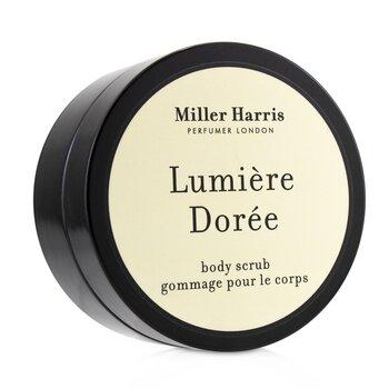 Lumiere Doree Body Scrub  175ml/5.9oz