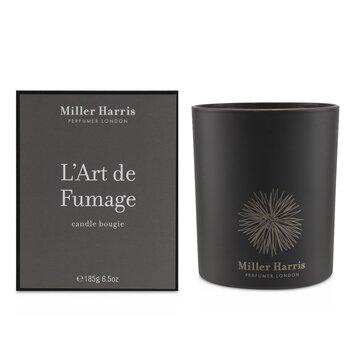 Candle - L'Art De Fumage  185g/6.5oz