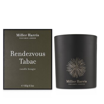 Candle - Rendezvous Tabac  185g/6.5oz