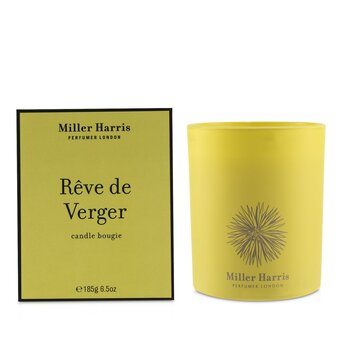 Candle - Reve De Verger 185g/6.5oz