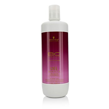 BC Oil Miracle Brazilnut Oil Oil-In-Shampoo - For All Hair Types (Exp. Date: 10/2019)  1000ml/33.8oz