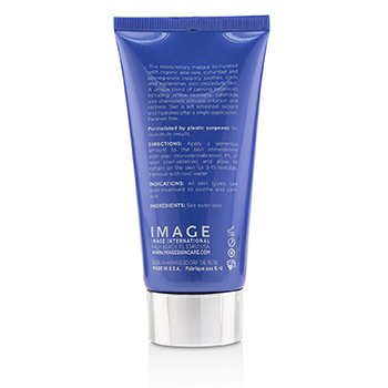 IMAGE MD Restoring Post Treatment Masque (Exp. Date 11/2019)  50ml/1.7oz