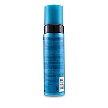 Self Tan Express Advanced Bronzing Mousse  200ml/6.7oz