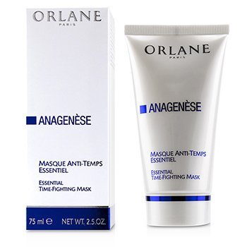 Anagenese Essential Time-Fighting Mask  75ml/2.5oz