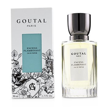 Encens Flamboyant Eau De Parfum Spray  50ml/1.7oz