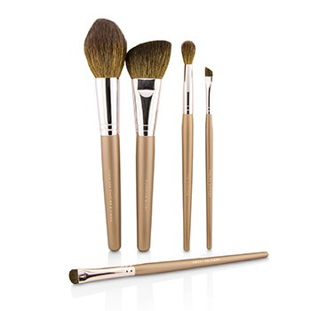 Plushest Touch 5 Piece Brush Collection (Unboxed)  -