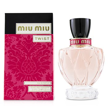 Twist Eau De Parfum Spray  100ml/3.4oz