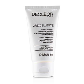 Orexcellence Energy Concentrate Youth Cream (Salon Product)  50ml/1.7oz