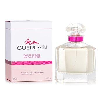 Mon Guerlain Bloom Of Rose Туалетная Вода Спрей  100ml/3.3oz