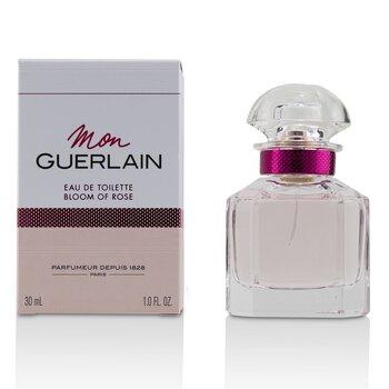 Mon Guerlain Bloom Of Rose Туалетная Вода Спрей  30ml/1oz