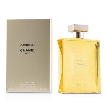 Gabrielle Foaming Shower Gel 200ml/6.8oz