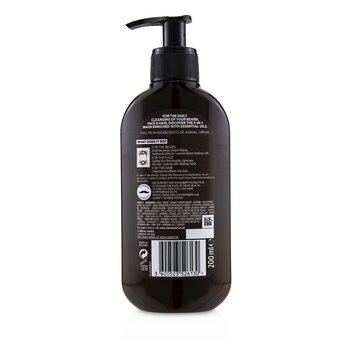 Men Expert Barber Club Beard, Face & Hair Wash  200ml/6.76oz