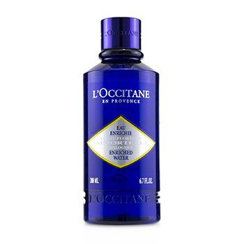 Immortelle Enriched Water  200ml/6.7oz