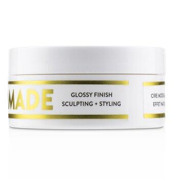 Lovin' Pomade (Glossy Finish Sculpting + Styling)  60g/2oz