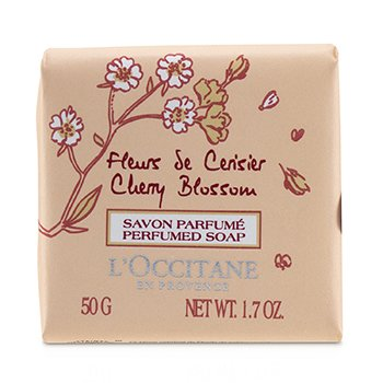 Cherry Blossom Perfumed Soap 50g/1.7oz