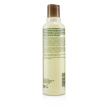 Rosemary Mint Purifying Shampoo  250ml/8.5oz