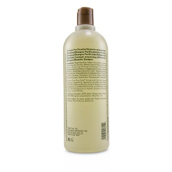 Rosemary Mint Purifying Shampoo  1000ml/33.8oz