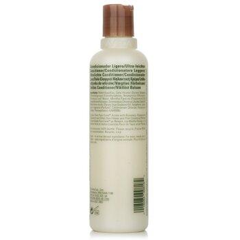 薄荷迷迭香護髮素  250ml/8.5oz