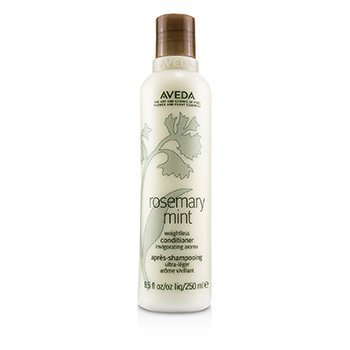 Rosemary Mint Weightless Conditioner  250ml/8.5oz
