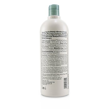 Shampure Nurturing Shampoo  1000ml/33.8oz