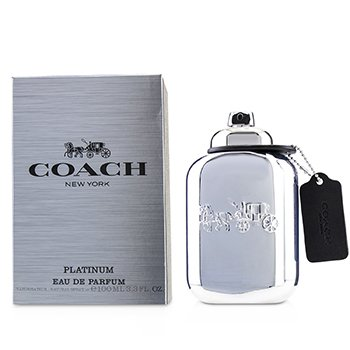 Platinum Eau De Parfum Spray  100ml/3.3oz