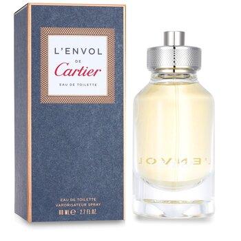 L'Envol De Cartier Туалетная Вода Спрей  80ml/2.7oz