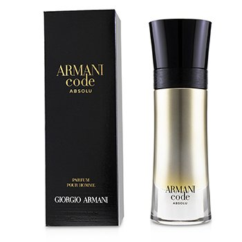 Armani Code Absolu Eau De Parfum Spray  60ml/2oz