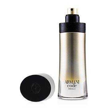 绝对密码男士香水Armani Code Absolu EDP  60ml/2oz