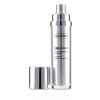 NCTF-Reverse Mat Supreme Regenerating Fluid  50ml/1.69oz