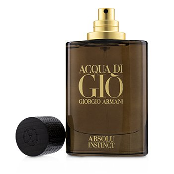 Acqua Di Gio Absolu Instinct Eau De Parfum Spray  75ml/2.5oz