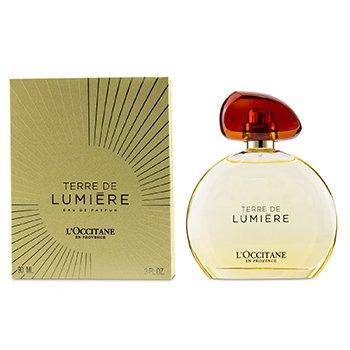 Terre De Lumiere Eau De Parfum Spray  90ml/3oz