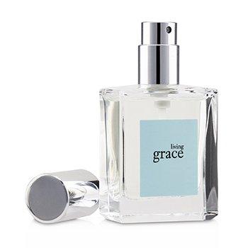 Living Grace Eau De Toilette Spray  15ml/0.5oz