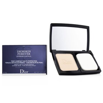 Diorskin Forever Extreme Control Perfect Matte Powder Makeup SPF 20  9g/0.31oz