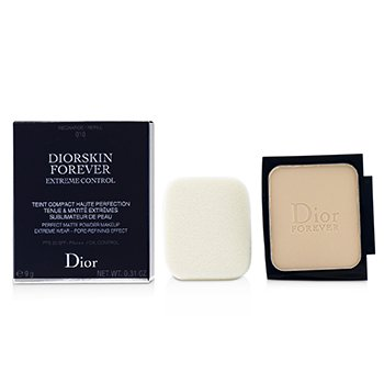 Diorskin Forever Extreme Control Perfect Matte Powder Makeup SPF 20 Refill  9g/0.31oz
