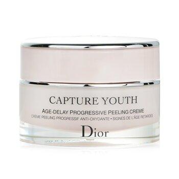 Capture Youth Age-Delay Progressive Peeling Creme  50ml/1.8oz