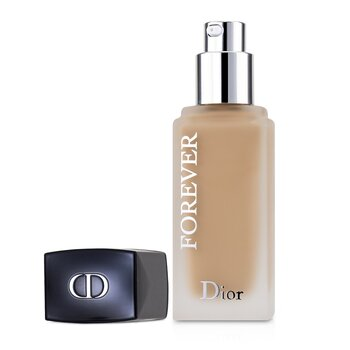 Dior Forever 24H Wear High Perfection Foundation SPF 35  30ml/1oz