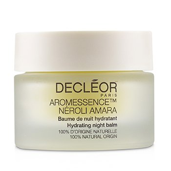 Aromessence Neroli Amara Hydrating Night Balm - For Dehydrated Skin  50ml/1.55oz