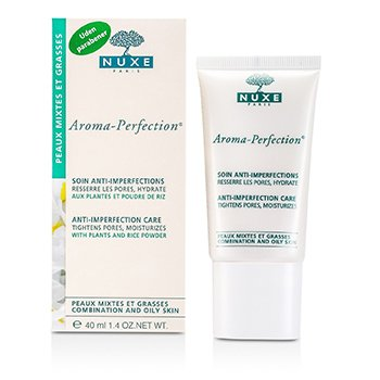 Aroma Perfection Anti-Imperfection Care (Combination and Oily Skin) (Exp. Date 01/2020)  40ml/1.4oz