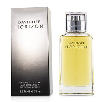 Horizon Eau De Toilette Spray  75ml/2.5oz