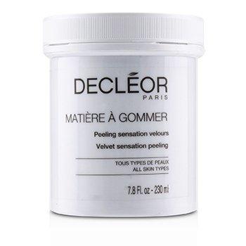 Velvet Sensation Peeling (Salon Product)  230ml/7.8oz