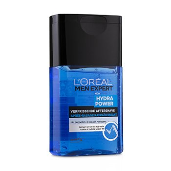 Men Expert Hydra Power Aftershave  125ml/4.2oz