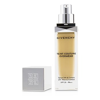 Teint Couture Everwear 24H Wear & Comfort Foundation SPF 20  30ml/1oz