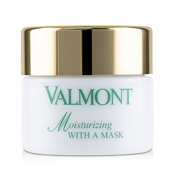 Moisturizing With A Mask (Without Cellophane)  50ml/1.7oz